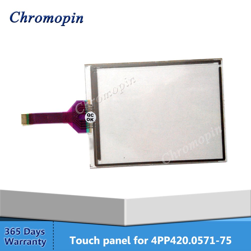 Touch panel for B&R 4PP420.0571-75 touch panel for b