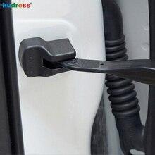 Автомобильные аксессуары для Volkswagen VW Teramont Atlas автомобильный Стайлинг контрольный рычаг двери защитная крышка 4 шт