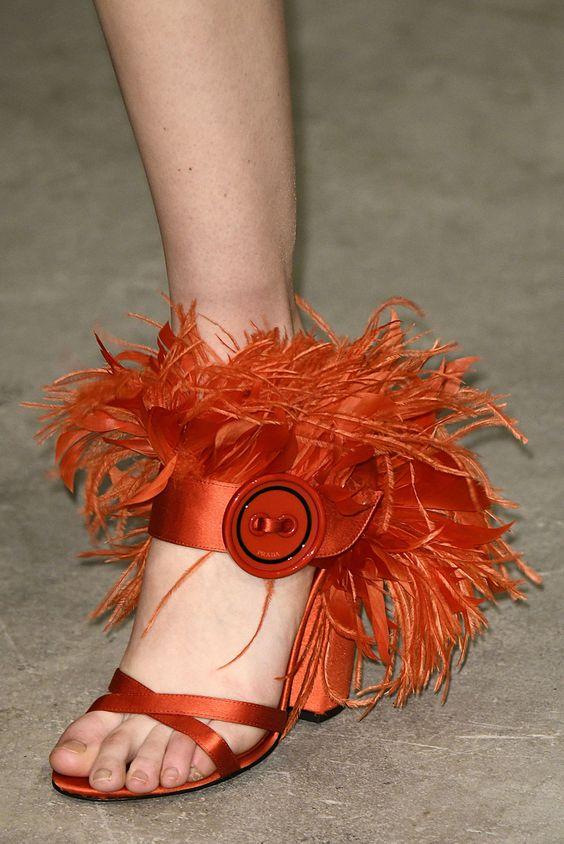 Show Show Chaussures Talon De Soirée Célèbre Boucle As Hauts Talons Marque Tendance À Femmes Sandales as Sexy Date Glands Plume Carré Sangle gHBqw1