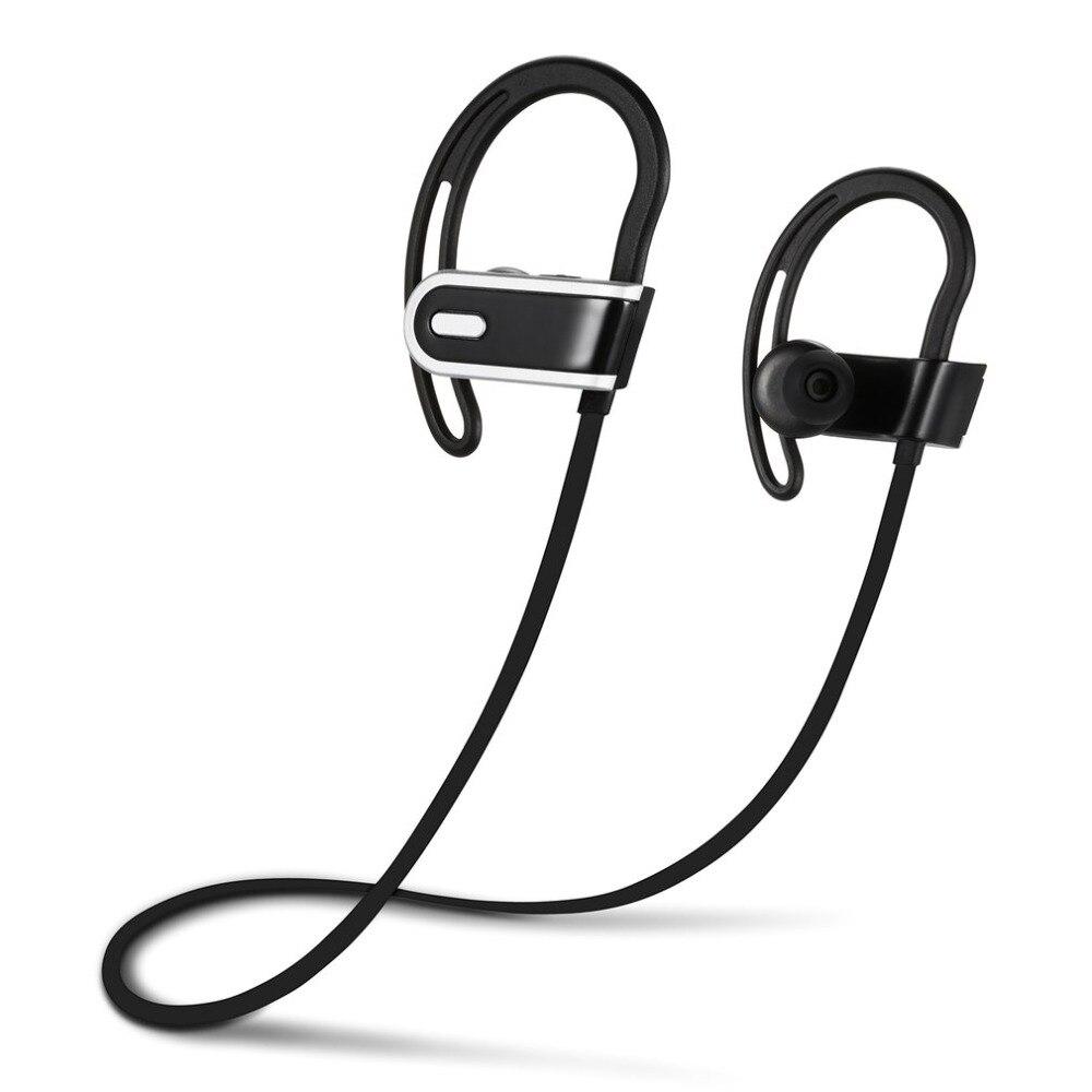 H1 Wireless Headphones Wireless Earphone Earbuds Ear Hook Stereo Music Headset Hands-free Sports Earphones With Mic