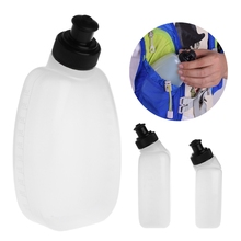 Outdoor soft bottle kamel bag Sport Cycling Bicycle Bike Water Bottle Cup Hiking Kettle BPA Free Hot dropshipping