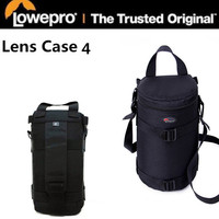 Lowepro LC4 padded Lens Case 4 waterproof Lens barrel Camera bag pouch for Sigma Nikon Canon EF 70 200mm f/2.8 (11 cmx26cm)