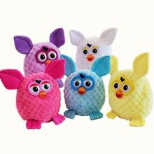 15cm Electronic Pets Furbiness Boom Talking Phoebe Interacti