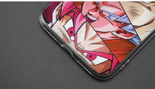 Dragon Ball Z Phone Case Cover for iPhone 11