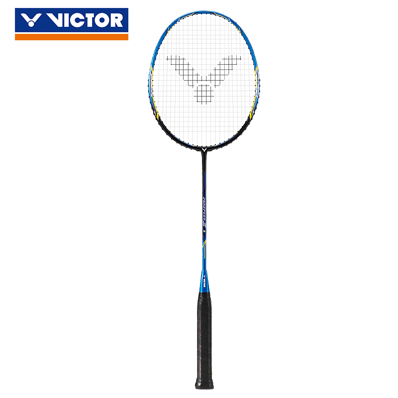 Victor Professional Badminton Rackets Carbon High Quality ...