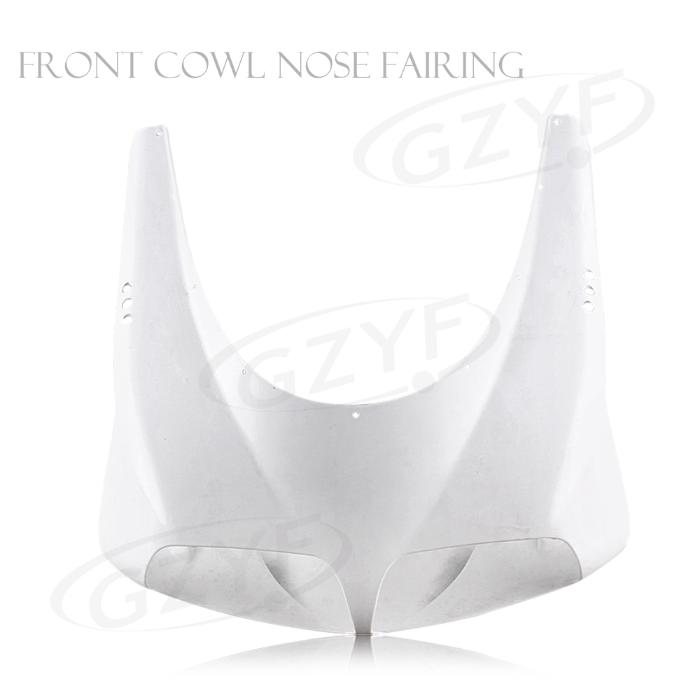 For DUCATI 996 748 916 998 Upper Front Cover Cowl Nose Fairing Injection Mold ABS Plastic