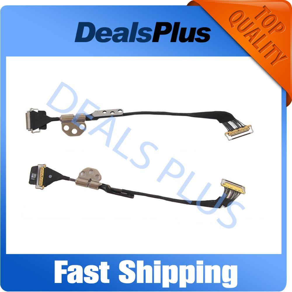 New A1369 A1466 LCD Cable For Macbook Air 13