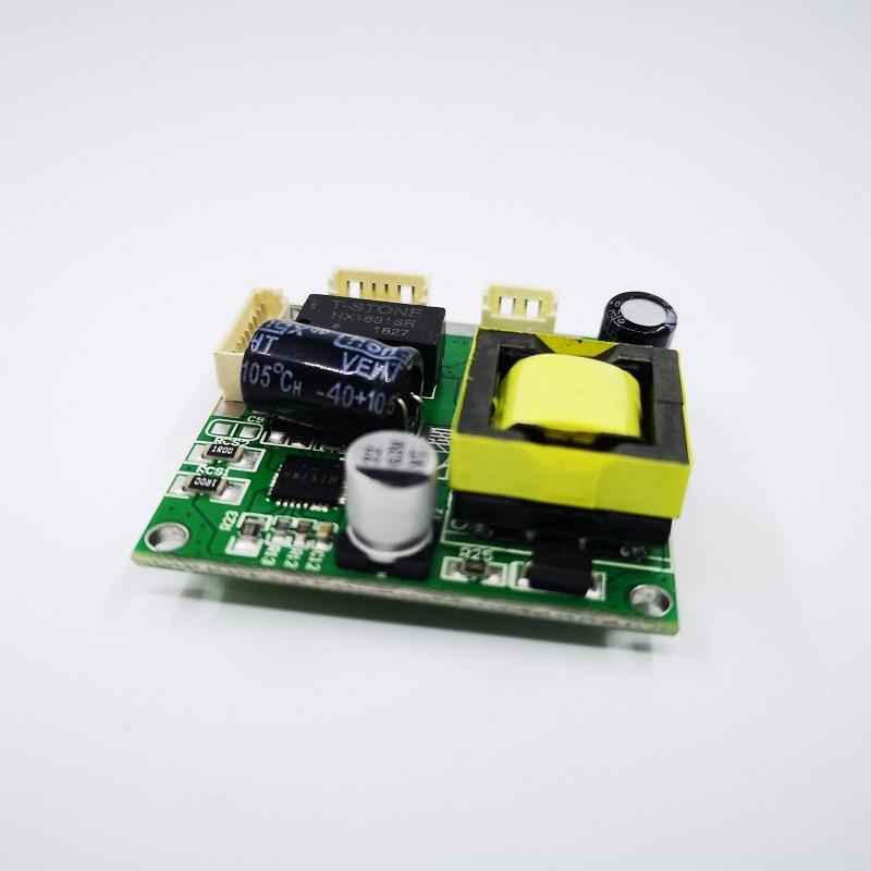 OEM Module Mini Size 3 Ports Network Switches Pcb Board Mini Ethernet Switch Module 10/100Mbps OEM/ODM Poe Monitor