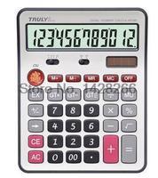 Truly 872 12 Office Calculator 12