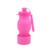 Deportes de la bicicleta Botella de Agua Botella de Agua de plástico Plegable de Silicona Mi botella de los deportes Al Aire Libre de Viaje Botella de la Coctelera para la bici