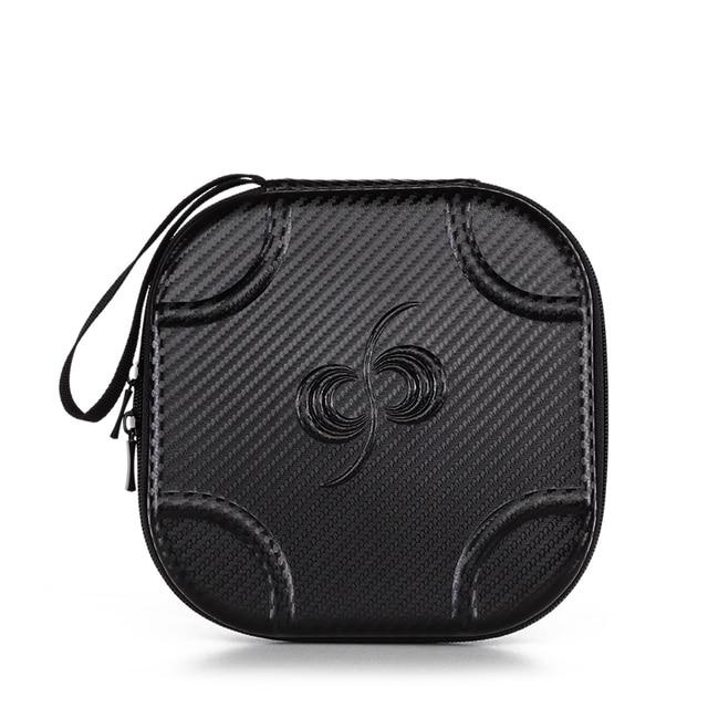 NEW Arrivals PU  tello Carrying Case Storage Box For DJI tello drone  Bag Portable Protective Case  tello  Drone Accessories