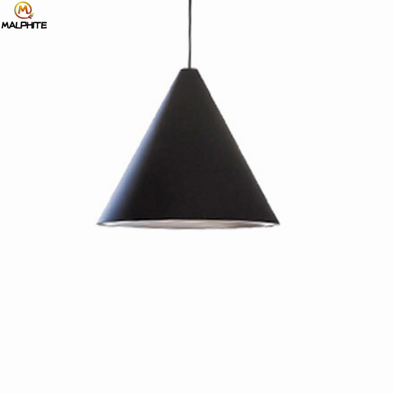 Nordic Aluminum Pendant Lamps  Living Room Cafe Hanging Wire Lamp Pendant Lights Luminaria Industrial Decor LuminaireNordic Aluminum Pendant Lamps  Living Room Cafe Hanging Wire Lamp Pendant Lights Luminaria Industrial Decor Luminaire