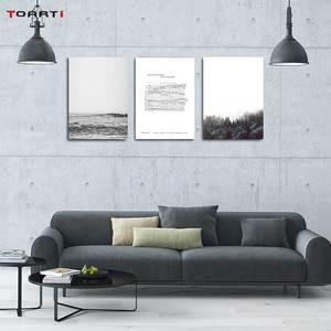 Image 3 - Affiches imprimés de paysage naturel nordique