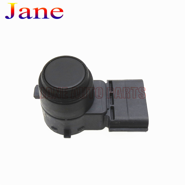39680-TV0-E11ZE Black Car PDC Park Sensor For Honda Acura RLX TLX 2014 2015 2016