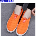 hot sell women outdoor shoes breathable mesh flats shoes women flat with sole ladies girls shoes zapatos mujer chaussure 984q