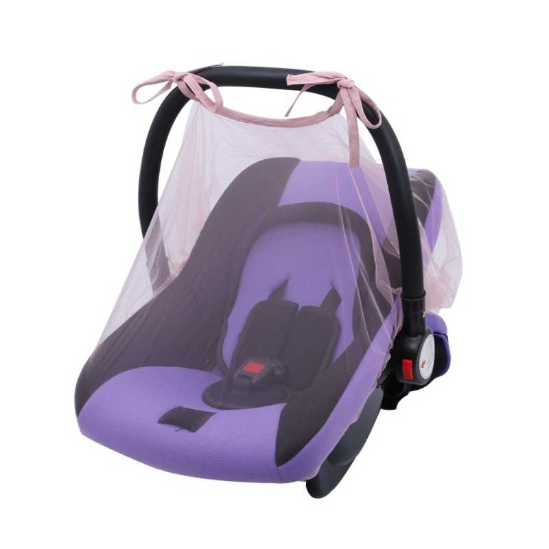 Surprising Baby Carriers Car Seats Cover Infant Mosquito Net Bug Insect Protector Netting Ocoug Best Dining Table And Chair Ideas Images Ocougorg