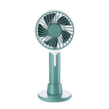 Mini Handheld Fan Pribadi Meja Portable Stroller Kipas Angin Meja Saku Mar4 DROP Shipping Tangan Waaier Penggemar(China)