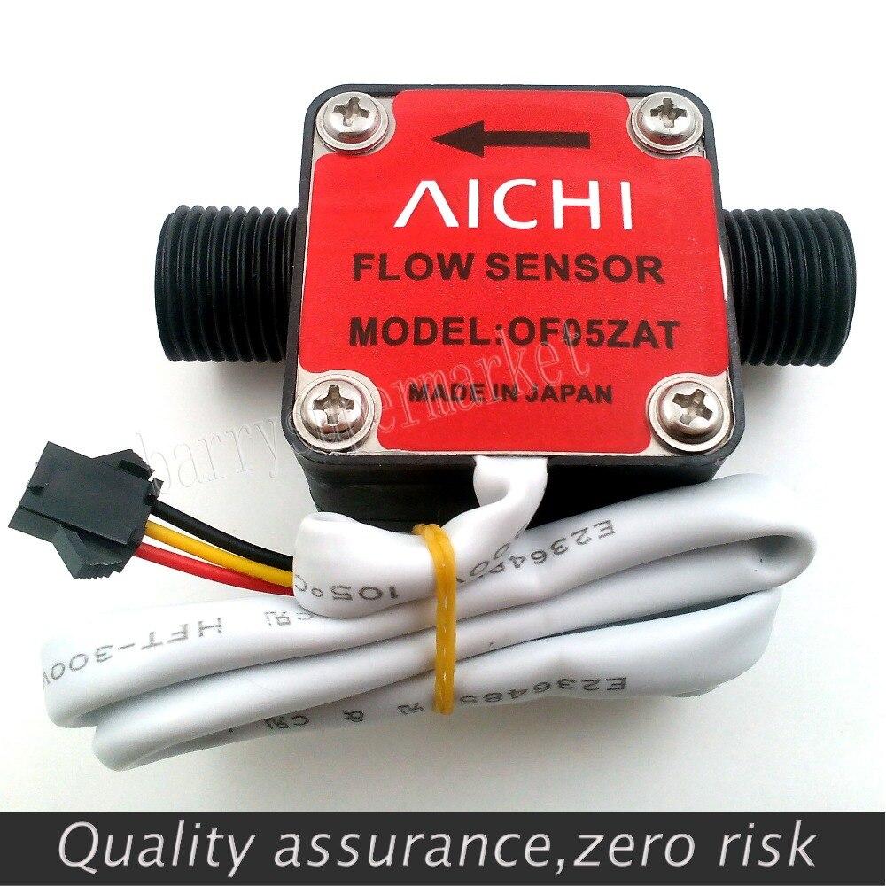 ФОТО G1/2 0-10LPM flow sensor Liquid Fuel Oil Counter diesel Gear meter,oil,milk,honey,detergent flow sensors,Hall flowmeter