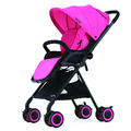 Baby stroller Lightweight high view folding BB cart/children prams/baby carriage free shipping Russia, United Kingdom Germany