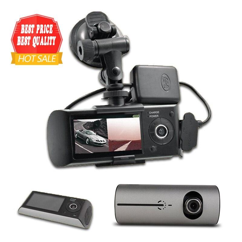 2017 New Dash Camera 2 7 Vehicle font b Car b font DVR Camera Video Recorder