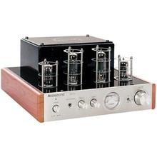 Nobsound MS-10D Hifi 2.0 Tube Amplifier Vaccum Home Audio Loudspeaker Amplifier 220V Version 25W*2