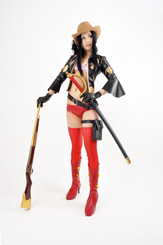 One Piece Nico Robin Cosplay Costume All Sizes font b Custom b font font b Made