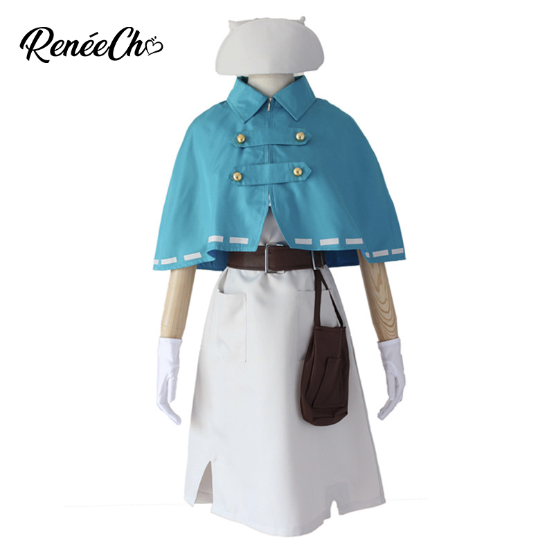Halloween Costume For Adult Identity V Costume Emily Dyer Cosplay High Quality Anime Cosplay Women Game Costume carnival party