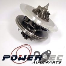 Turbo garrett GT2056V 711009-5002S 711009 chra turbocharger 6120960499 for Mercedes-PKW C-Klasse 270 CDI (W203) 170 HP OM612