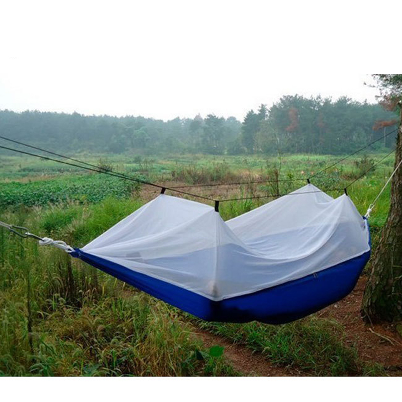 hammock hanging bed Picture - More Detailed Picture about Portable High Strength Parachute ...