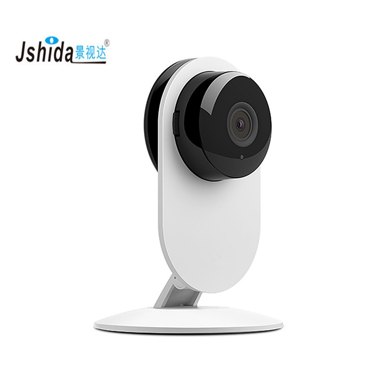 720P HD mini Home Security camera system wireless wifi ip camera Baby Monitor IR Night Vision CCTV Camera SD card