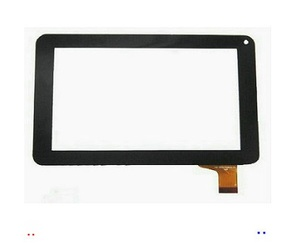 7 inch For Trekstor Surftab Breeze 7.0 / DEXP Ursus Z170 Kid's / Fusion PC-7021 / dexp ursus s170i Touch screen(China)