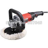 1200w Car polisher waxing machine/ floor polishing machine electric polisher power tools