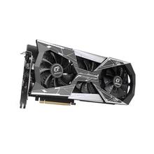Bunte iGame Grafikkarte GeForce RTX 2060 Vulcan X OC Grafikkarte GDDR6 8G 256Bit DirectX12
