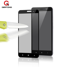 GerTong Full Cover Protective Tempered Glass For Xiaomi Redmi 4A 4X Note 4 Pro Prime 3S 3 S Mi A1 Mi6 Mi 6 4 A Screen Protector