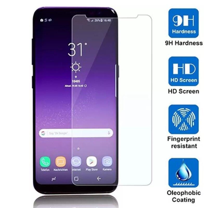 Экран протектор для Samsung Galaxy A7 A3 A6 A8 J3 J5 J7 S6 2016 2017 2018 закаленное Стекло 0,28 мм 9 H Защитный чехол пленка Стекло