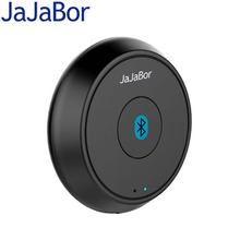 JaJaBor Bluetooth Car MP3 Player Bluetooth Charger for All kind of Smartphone