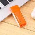 Новый USB 2.0 Память Multi Flash Card Reader Адаптер Для SD TF M2 MS