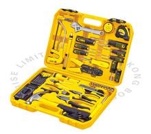 free shipping DHL BOSI 43pc tele-communication tool kits,household tool kits