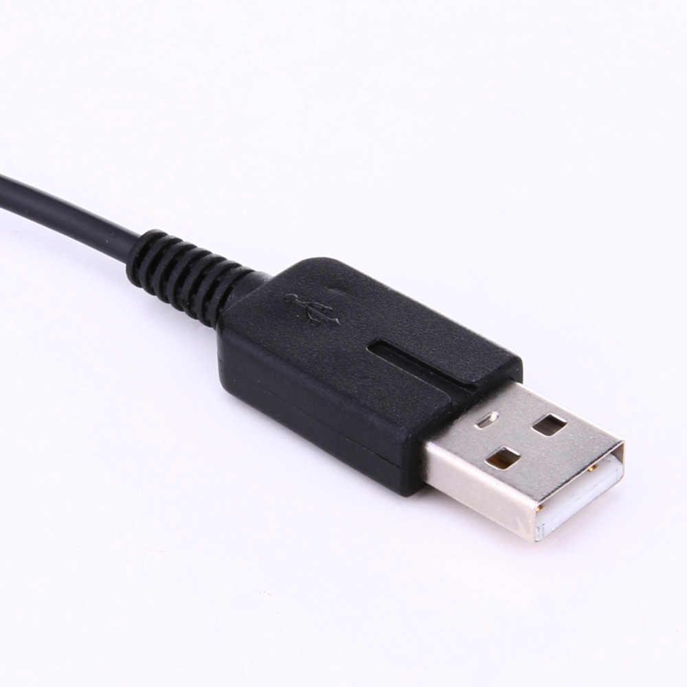 2 في 1 USB كابل شحن لسوني PSV1000 Psvita PS فيتا شاحن الحبل نقل كابل للبلاي ستيشن فيتا اكسسوارات