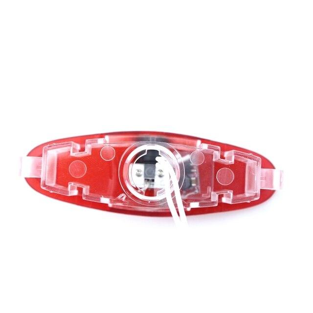 Qcdin для renault samsung hd светодиодные дверные огни логотип