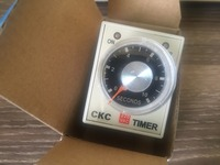 AH3 3 CKC Taiwan Song Ling Time Relay 10S AC220V