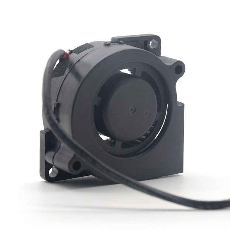 Para ADDA AB5012MX-C03 5020 5CM 12V 0.12A turbo ventilador de refrigeración 3 cables 3 pines HYPRO