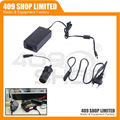 Cigarette Lighter Adaptor to Ac for QYT KT-8900 KT8900 Waccom MINI-8900 Mobile Transceiver Used at Home