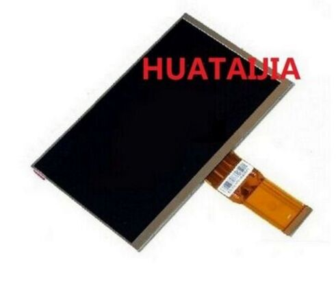 New 7  LCD Screen 50pin For ainol numy 3g ax3 Tablet LCD Screen Replacement Free Shipping ainol numy note
