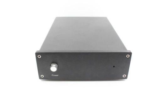 Finished 65VA Ultra Low Noise linear Power supply 5V 9V 12V 15V 18V etc L158 22 - 5