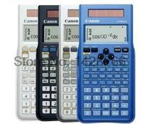 CANON Canon F 789SGA Student College Entrance Essential Scientific Calculator Free Shipping Special Entrance Examination