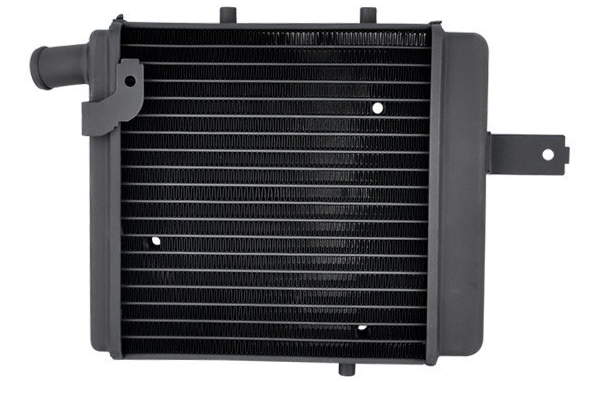 For BENELLI-1130 BENELLI1130 BENELLI 1130 Left  Motorcycle Aluminium Parts Cooling Radiator Cooler New