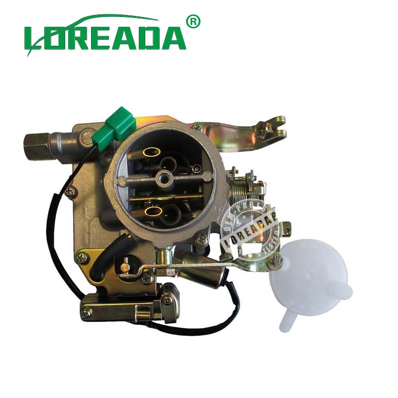 LOREADA CARBURETOR ASSY  FOR TOYOTA 4K OEM 21100-13170 Auto Parts Engine  High quality new car carburetor for jeep 258 engine replacement parts high power engine fits for jeep high quality