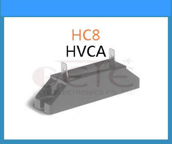[BELLA] electronic high-voltage rectifier voltage silicon stack HC8 silicon stack 1A 8kV--10PCS/LOT