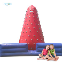 Inflatable Soccer Football Billiard For Carnival Game For Commercial USE